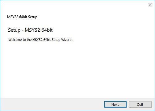 Msys2Screen1